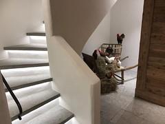 Treppe Heuställi