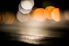 Lights From a Distance (D Rom) Tags: canon rebel t6i eos 750d 50mm 14 usm prime lens lights distance bokeh boardwalk light night dark shadows street photography wood