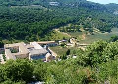 Abbaye Notre-Dame de Sénanque (lukenotskywalker60) Tags: avignon provance france architecture medieaval unesco heritage site