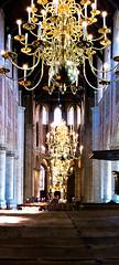 Inside the Nieuwe Kerk