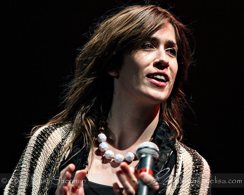 Imogen Heap by Elisa Sherman | photosbyelisa.com