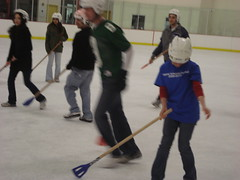 DSC08119 (UTNSC) Tags: costumes broomball nsc naturalsciencescouncil highschoolstereotypes