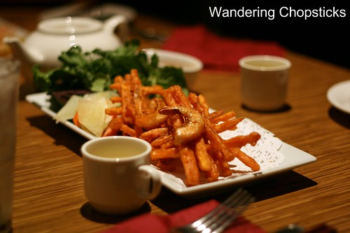 Brodard Chateau Vietnamese Cuisine - Garden Grove (Little Saigon) 7
