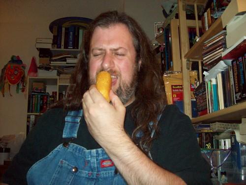 The Twinkie V