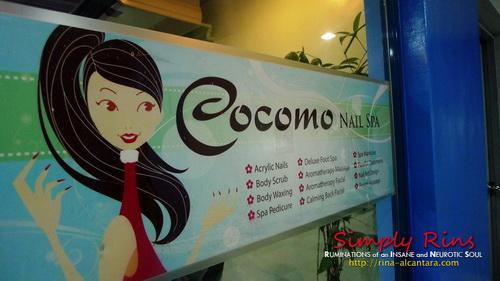 cocomo nails 12