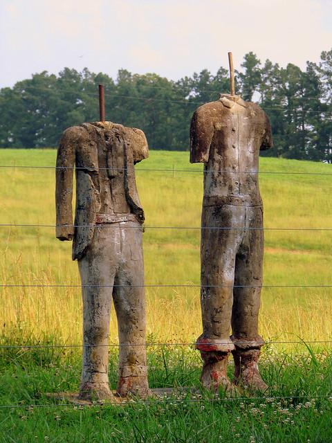 Art of E.T. Wickham: Lester Soloman & Daniel Boone