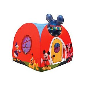 Playhut Mickey Mouse Clubhouse Super Play House