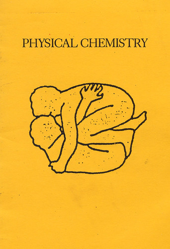 Physical Chemistry – Cover