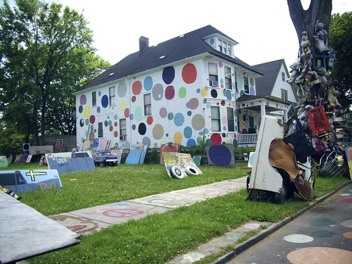 Heidelberg Dot House