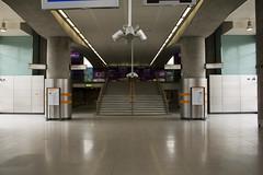 Shoreditch High Street Station, E1 (Tetramesh) Tags: uk greatbritain england london unitedkingdom britain londres londra londen londinium lontoo llondon tfl nationalrail londone transportforlondon londyn llundain londn  shoreditchstation londona londain londono tetramesh londonoverground  loundres lorol londonovergroundrailoperationsltd londr  londonovergroundrailoperations