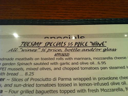 """""""Wine"""""""