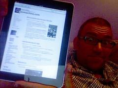 Gaaah! iPad!