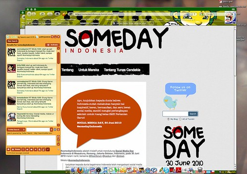 SOMEDAY Indonesia