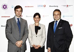 Istanbul Roundtable 2010 (Chatham House, London) Tags: turkey chathamhouse internationalrelations internationalaffairs royalinstituteofinternationalaffairs