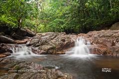 Mother Nautre (nGkU Li) Tags: nature water nikon malaysia slowshutter kelantan d90 pasirputeh ngkuli