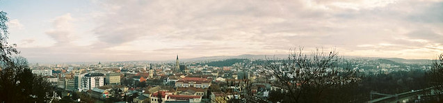 Cluj Film Panorama