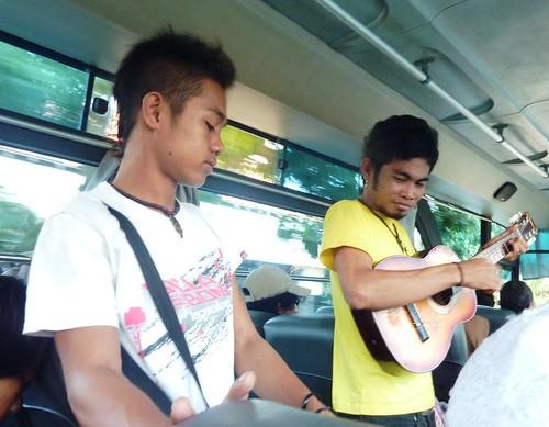 Madura-De Kamal a Sumenep-bus (19)
