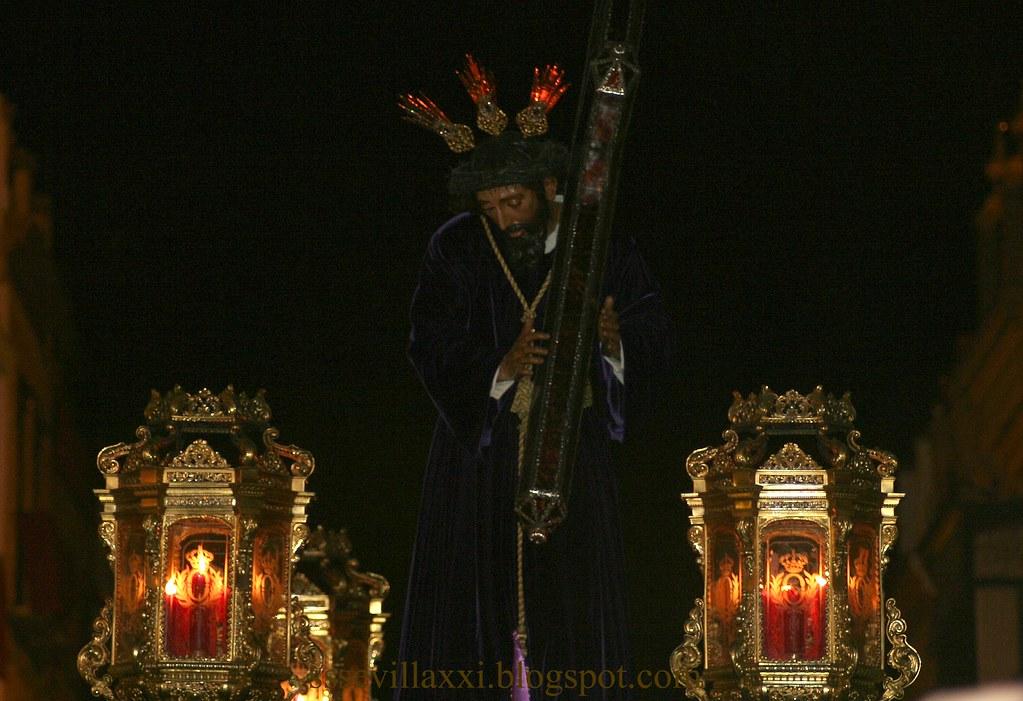 Nuestro Padre Jesús Nazareno. Viernes Santo 2010