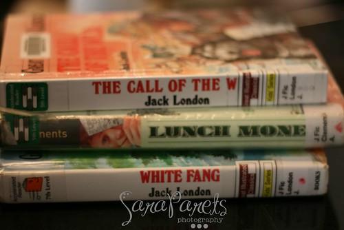 J.'s books