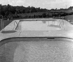 Community Park Pool 1961
