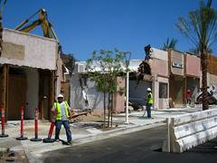 Palm Drive Demolition (5917)