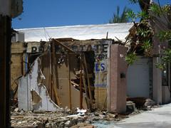Palm Drive Demolition (5940)