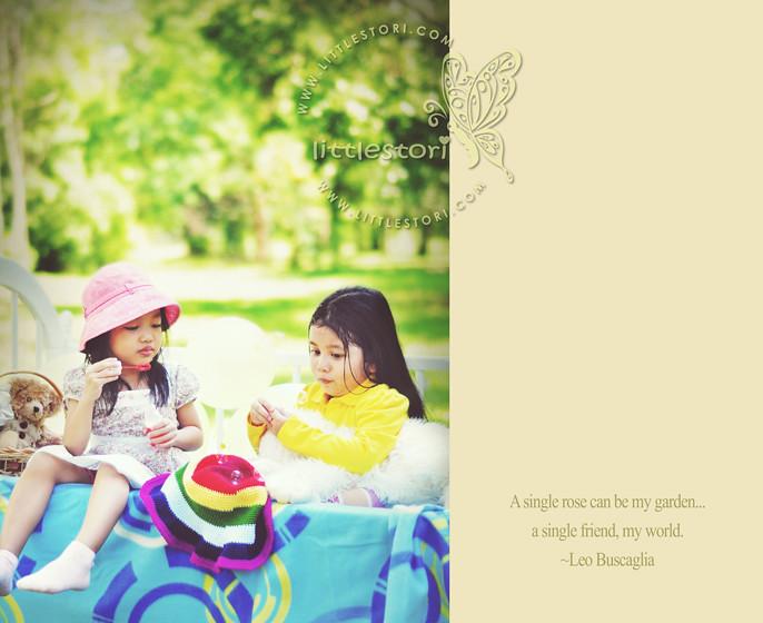 Iffah & Melissa1_w
