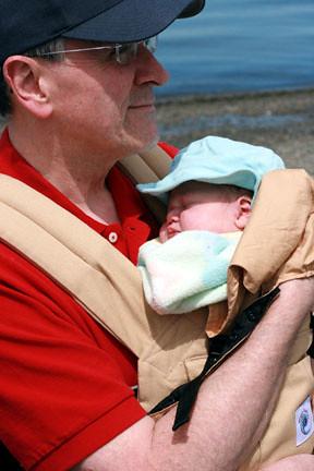 papa-newborn