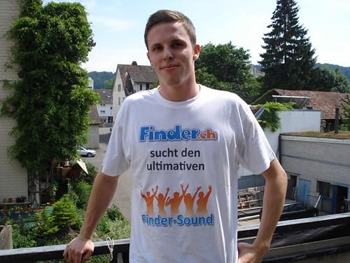 T-Shirt Finder.ch