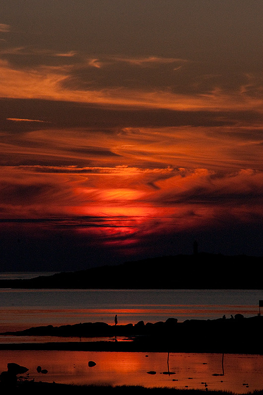 sunset28juni