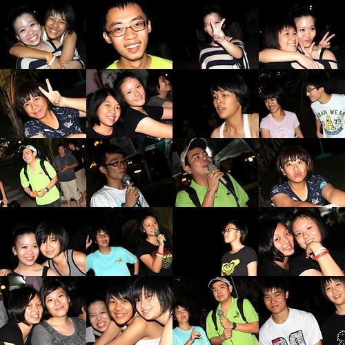 Farewell 2010-2