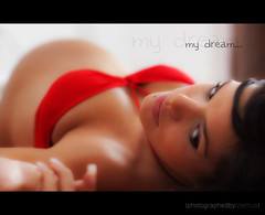 My Dream... (izquierdolemus) Tags: portrait woman love rio canon river children eos gut mujer women babies child birth pregnancy pic pregnant embarazadas nios maternity beb wife l nio mujeres hdr vientre embarazo embarazada maternidad canon50mm tripa  canon50d thebestofday gnn
