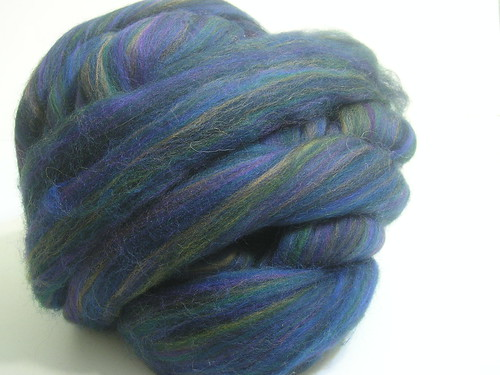 Merino wool (English Garden colors)