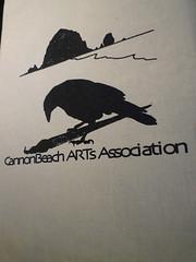 CONNON BEACH ARTS