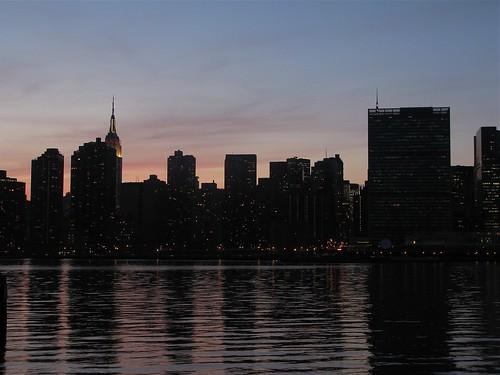 Manhattan, 2