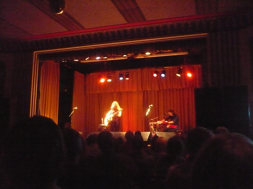 Dar Williams (6/2/10)