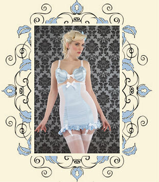 Alice girdle by Lulu and Lush