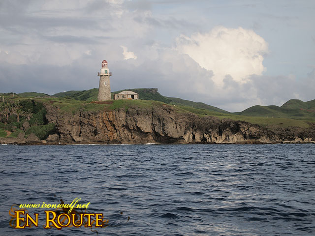 Sabtang Island Lighthouse