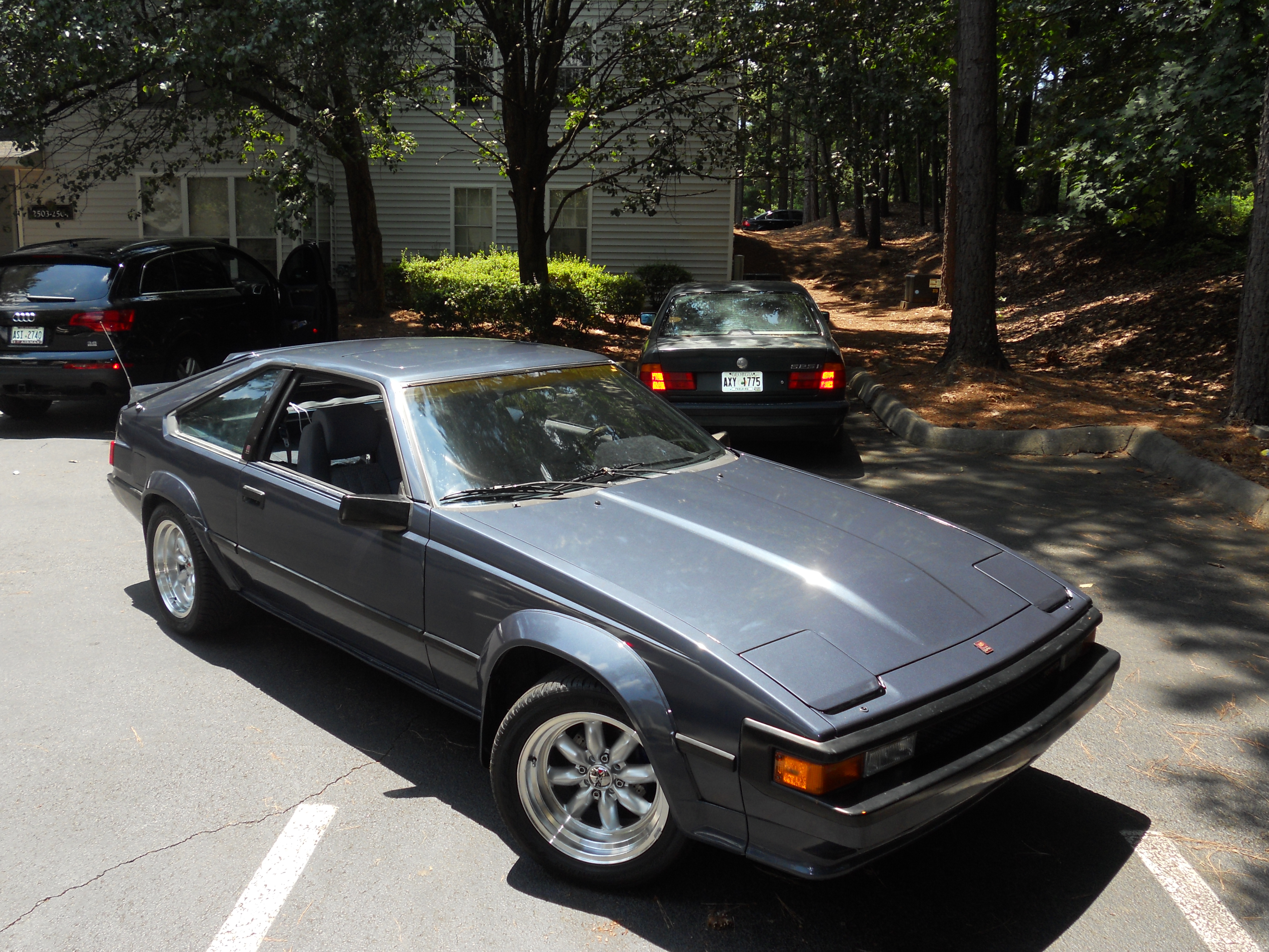 1986 toyota supra 3 0 related infomation specifications weili rh weilinet com