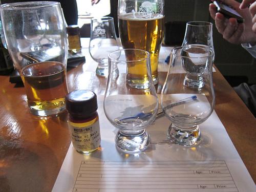 Whisky squad #4