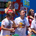 Joey Chestnut Reaching His Limit
