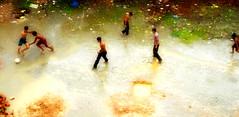 rainy street football.part2
