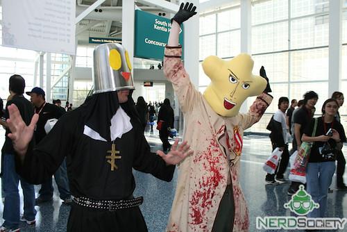 4763454702 ba5864fba6 Anime Expo 2010 in Photos