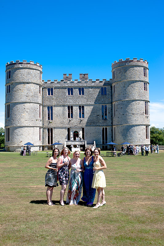 lulworth castle wedding photography part 2-1