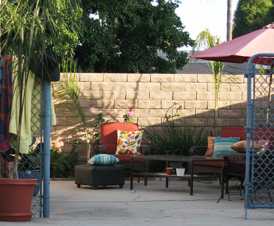 outdoor patio, backyard, outdoor living, outdoor living spaces, patio furniture, pool, lounge chairs