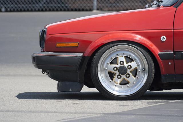 VWVortex com - Pontiac   Trojan?