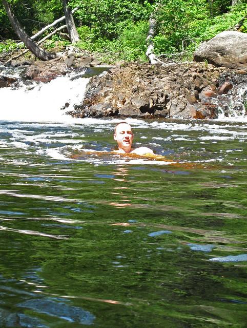 swim kyle