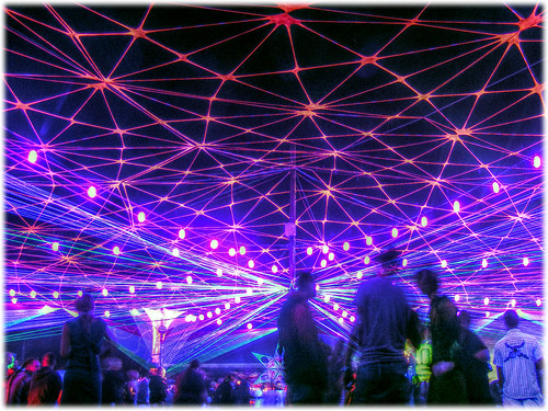 [HDR] MORGENTAU Open Air 2010 - Kirch Jesar/Germany