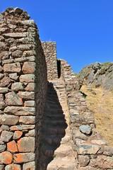 Perú: Pisaq Inca Ruins (zug55) Tags: peru inca ruins perú inka ruina ruinas andes sacredvalley precolumbian pisac pisaq vallesagrado precolombino písac preculumbian