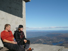 09102 trip to Gaustatoppen Norway 55